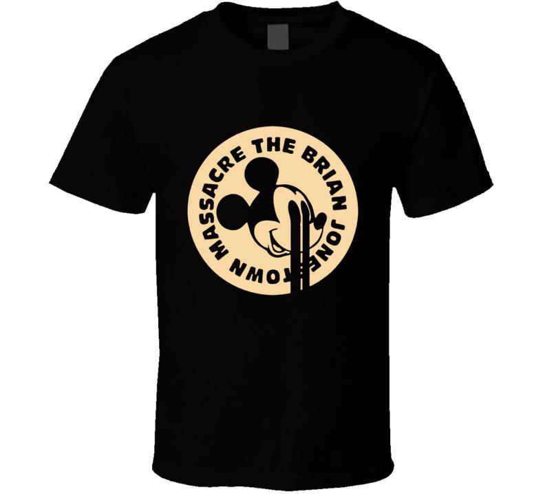 Bjm Mickey T Shirt