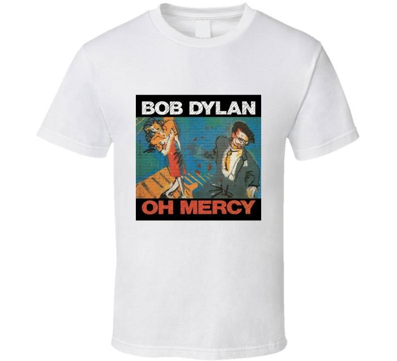 Dylan Oh Mercy T Shirt