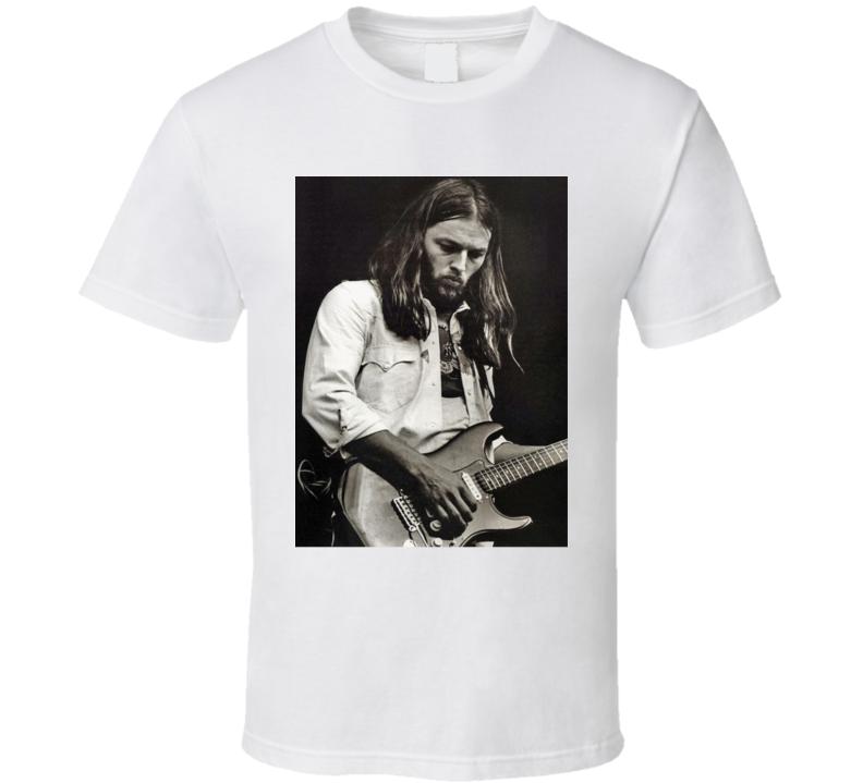 David Gilmour T Shirt