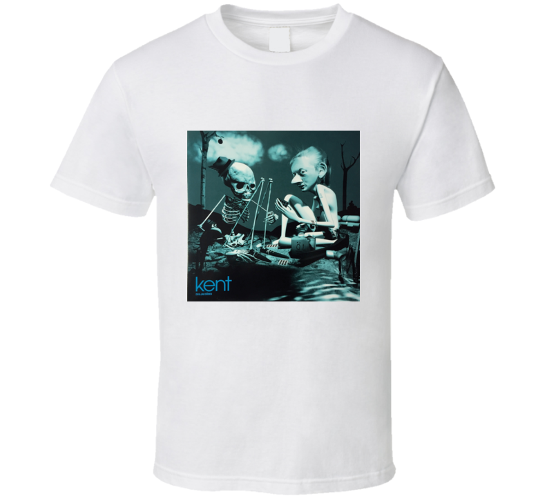 Kent Album Cover T Shirt