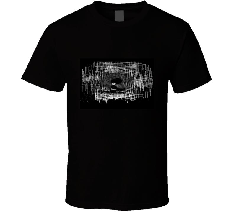 Minimal T Shirt
