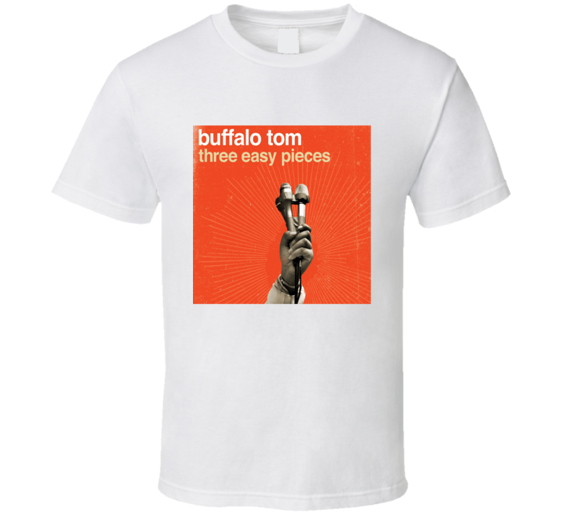 Buffalo Tom Album T Shirt