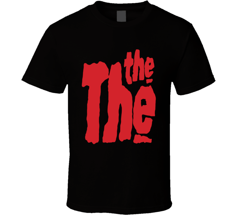 The The T Shirt
