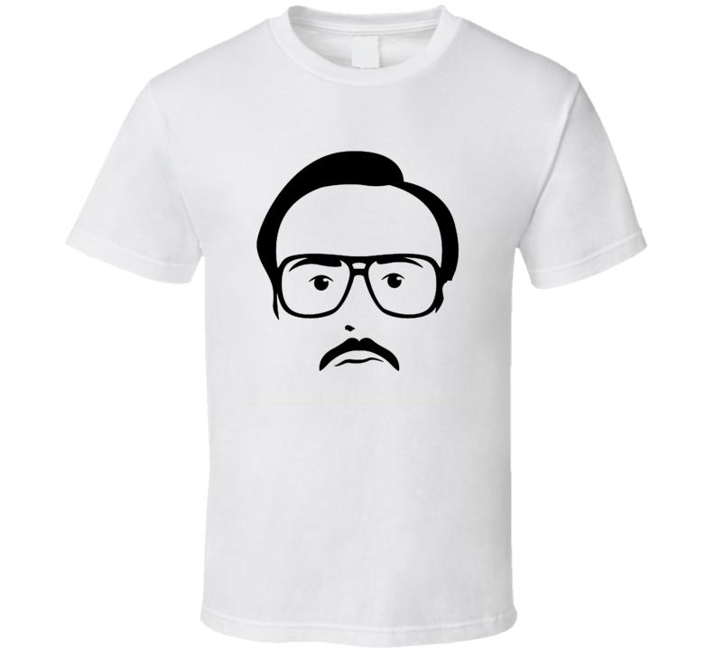 Kip Dynamite T Shirt