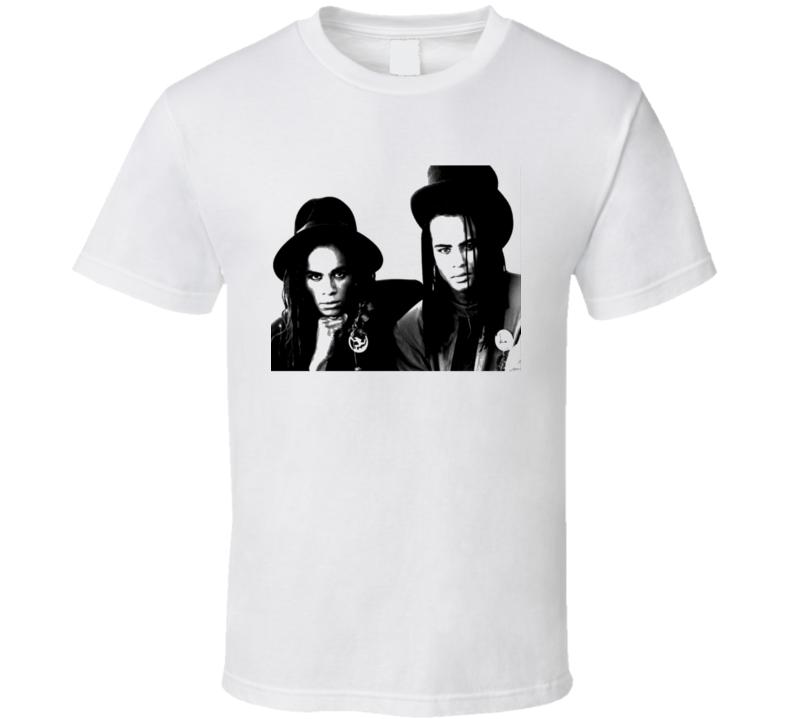 Milli Vanilli T Shirt