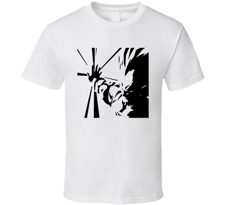 Vegeta T Shirt
