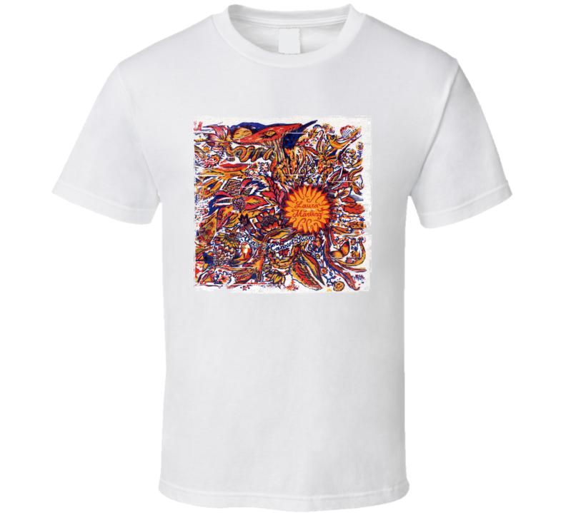 Laura Marling Album Worn Look T Shirt