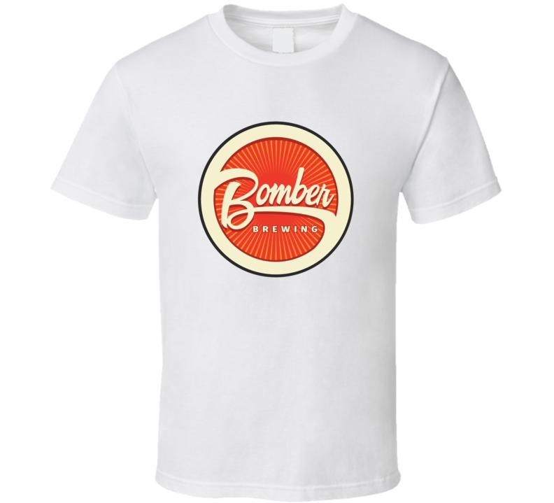 Bomber Brewing T-Shirt