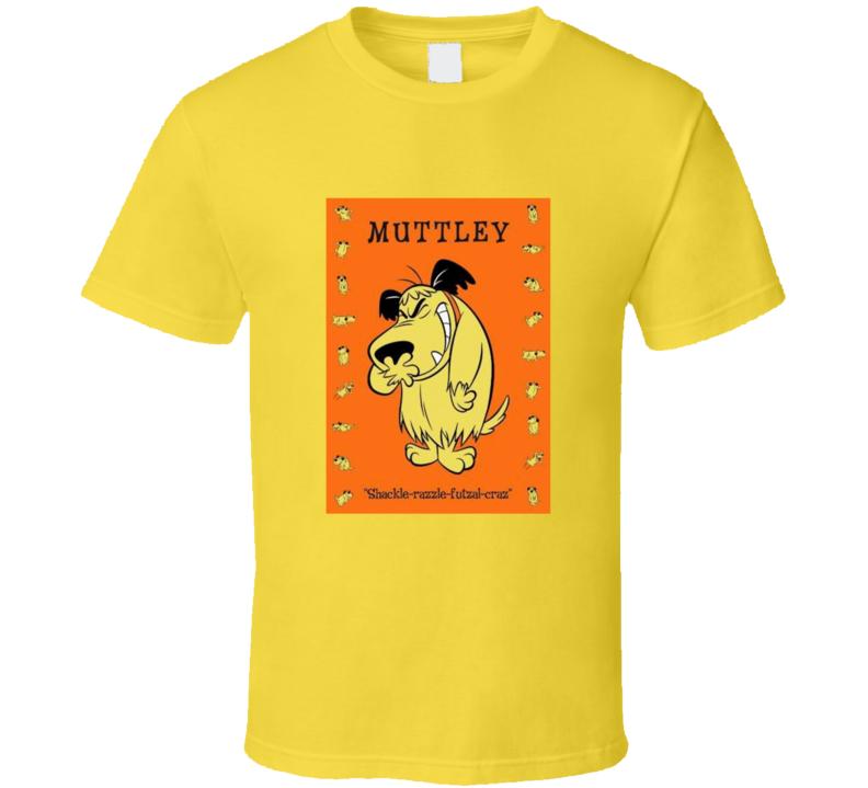 Muttley T-Shirt