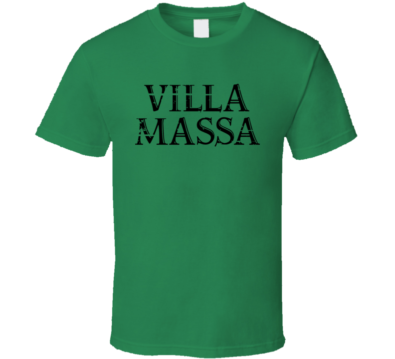 Villa Masa Liqueur Alcohol Drinking Gift Worn Look T Shirt