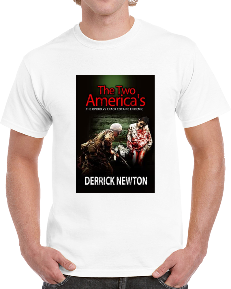 The Two America's T Shirt