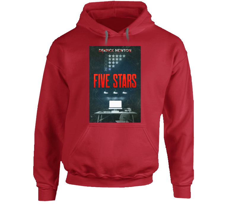 Five Star Hoodie