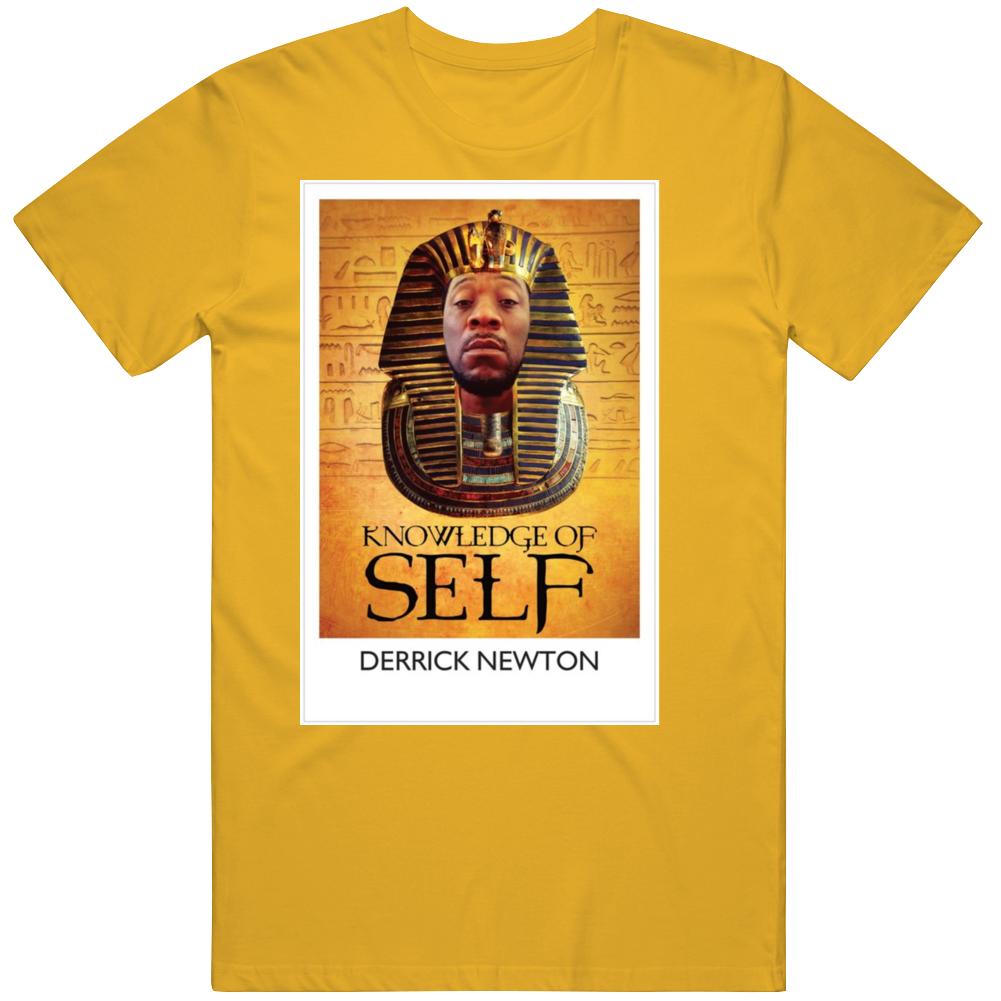 Knowlege T Shirt