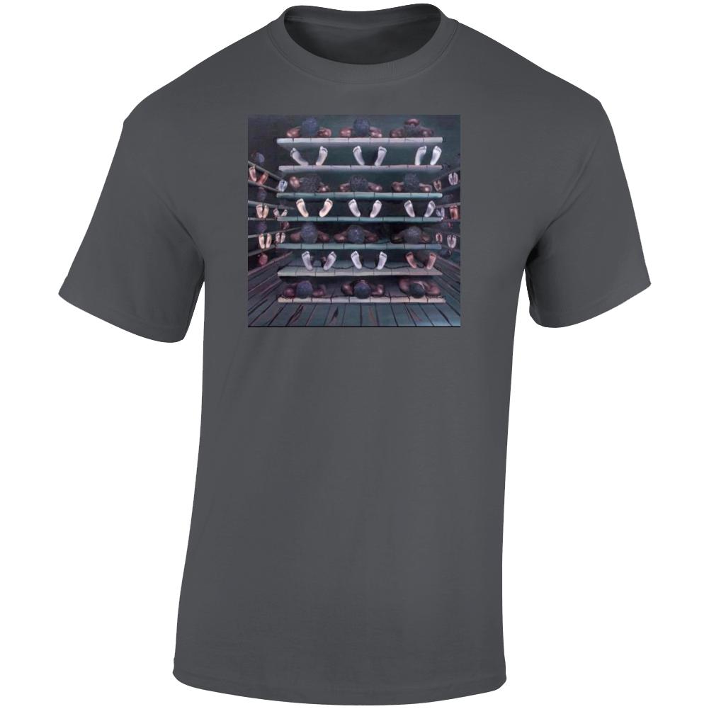 Atlantic slave trade T Shirt