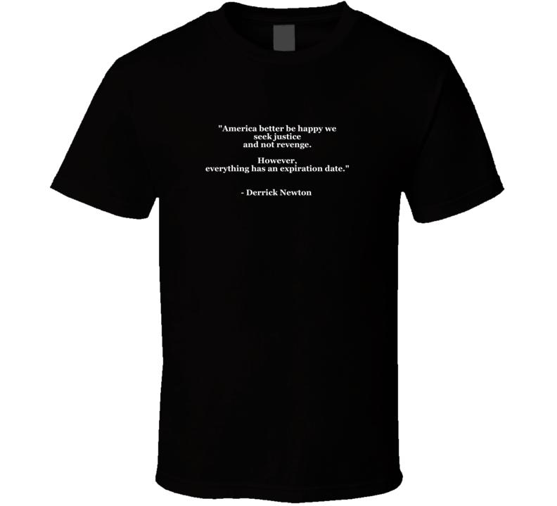 Justic T Shirt