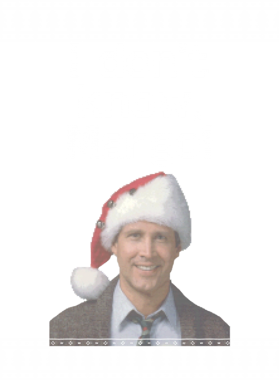 I Don't Know Margo National Lampoons Christmas Vacation Quote Clark Knit T Shirt