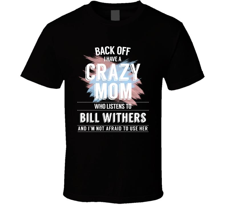 Bill stop im not mom