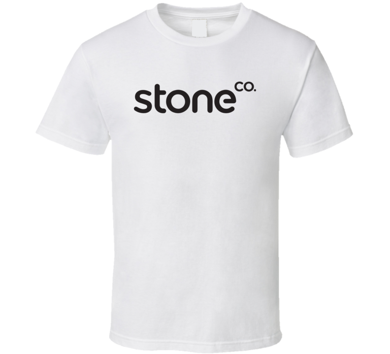 Stoneco Ltd Nasdaq Company Logo Employee Fan T Shirt