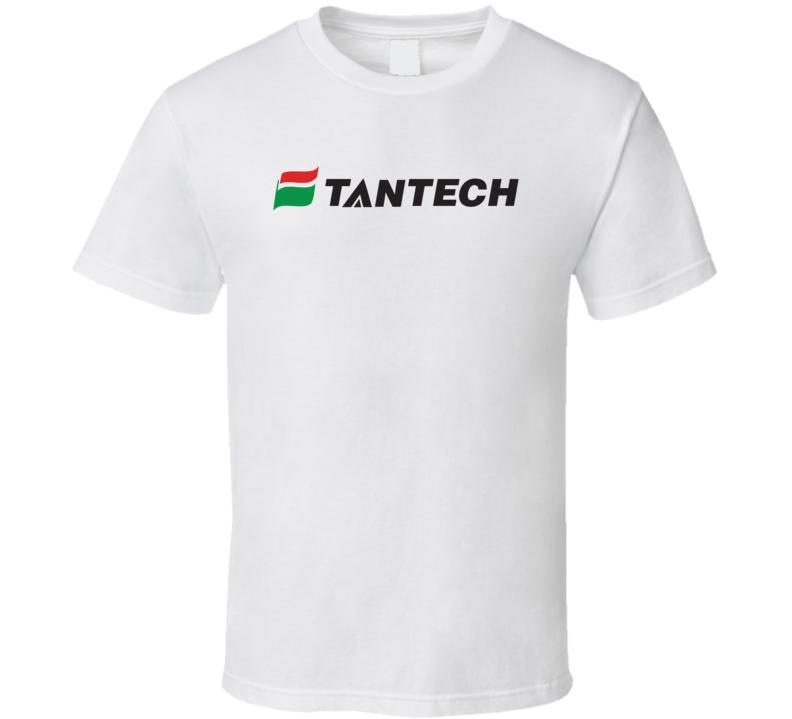 Tantech Holdings Ltd Nasdaq Company Logo Employee Fan T Shirt