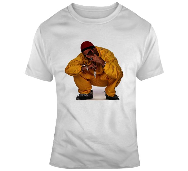Cool Ali G Fan Parody T Shirt