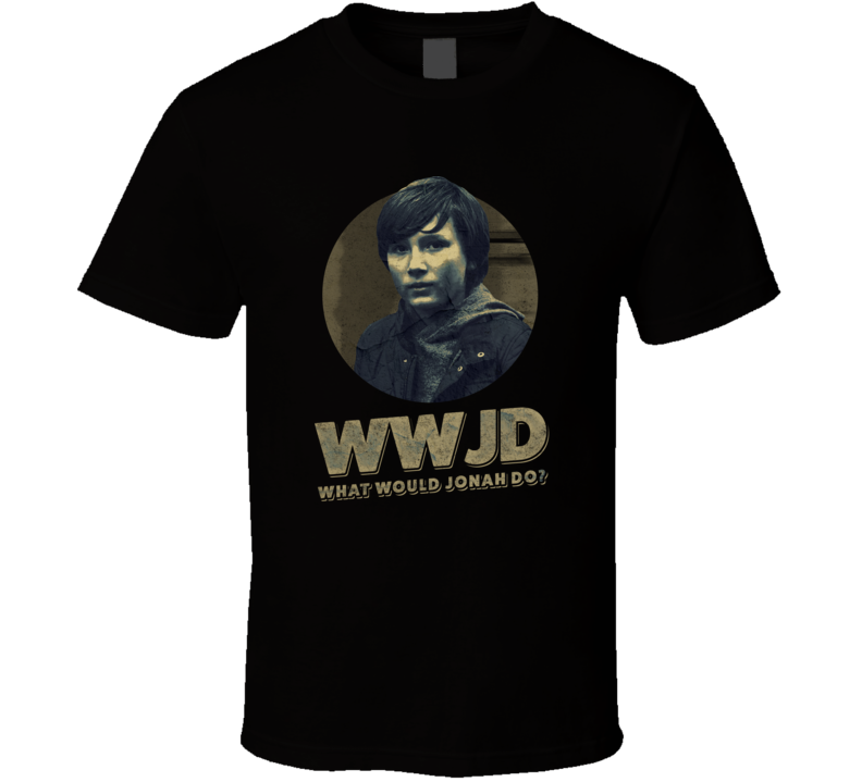 Wwjd What Would Jonah Byrde Do Skylar Gaertner Ozark Season 3 Tv T Shirt