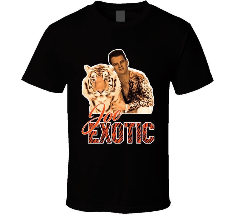 Joe Burrow Exotic Quarterback Cincinnati Football Fan Parody T Shirt