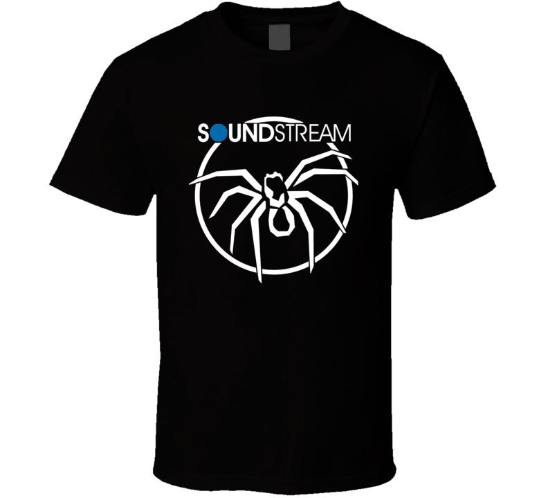 Soundstream T Shirt