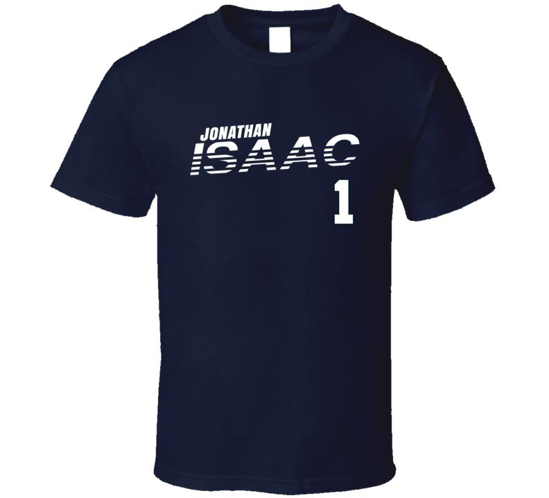 Jonathan Isaac Basketball Orlando 1 T Shirt