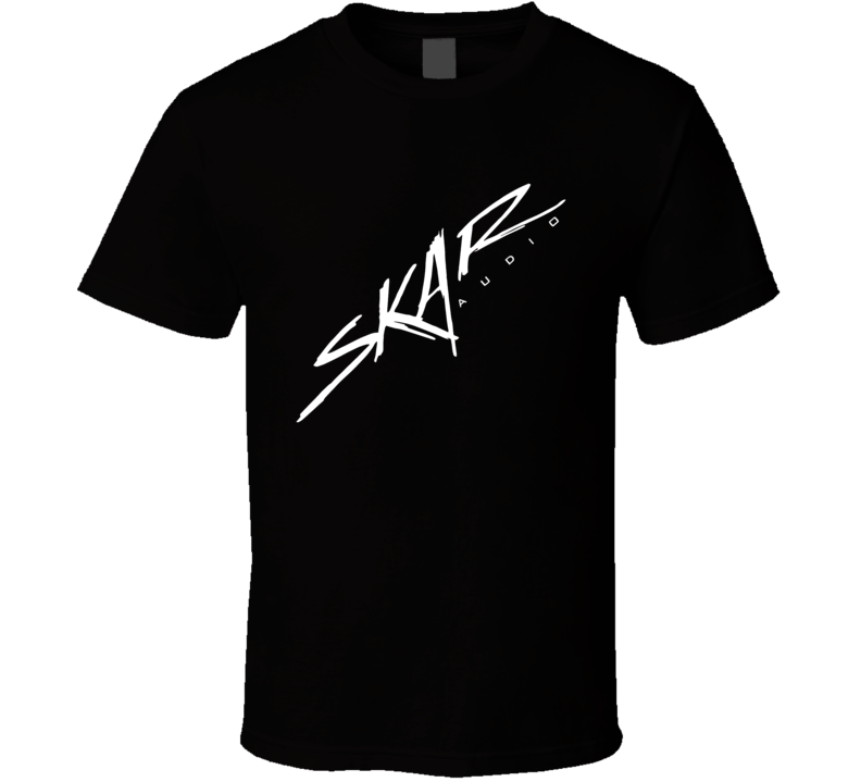 Skar Sound Car Audio T Shirt