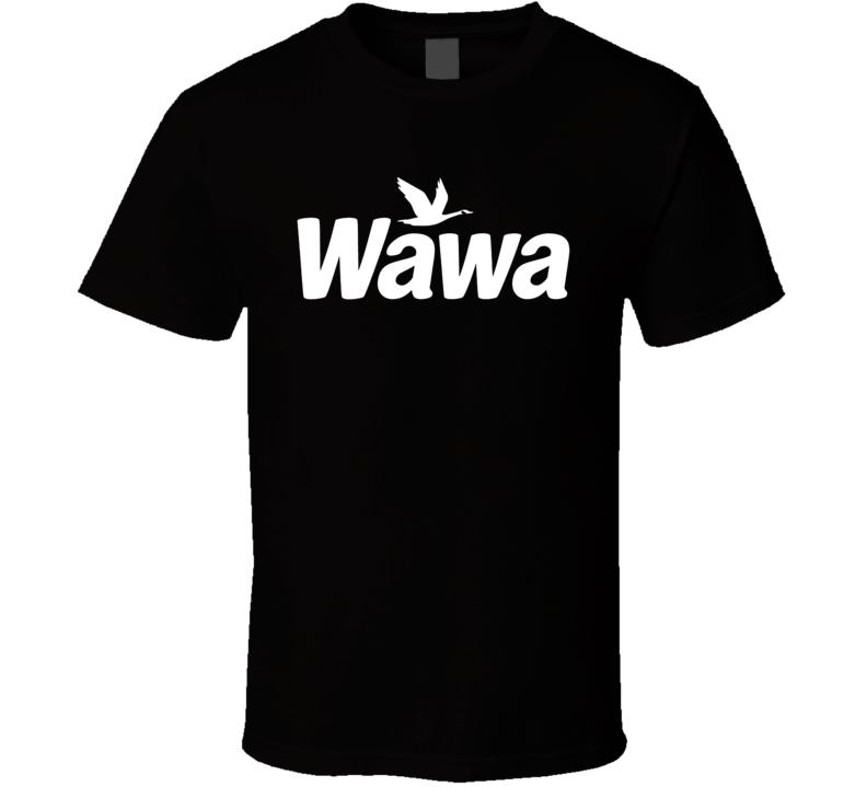 Wawa Sub Sandwhich Restaurant Cool T Shirt