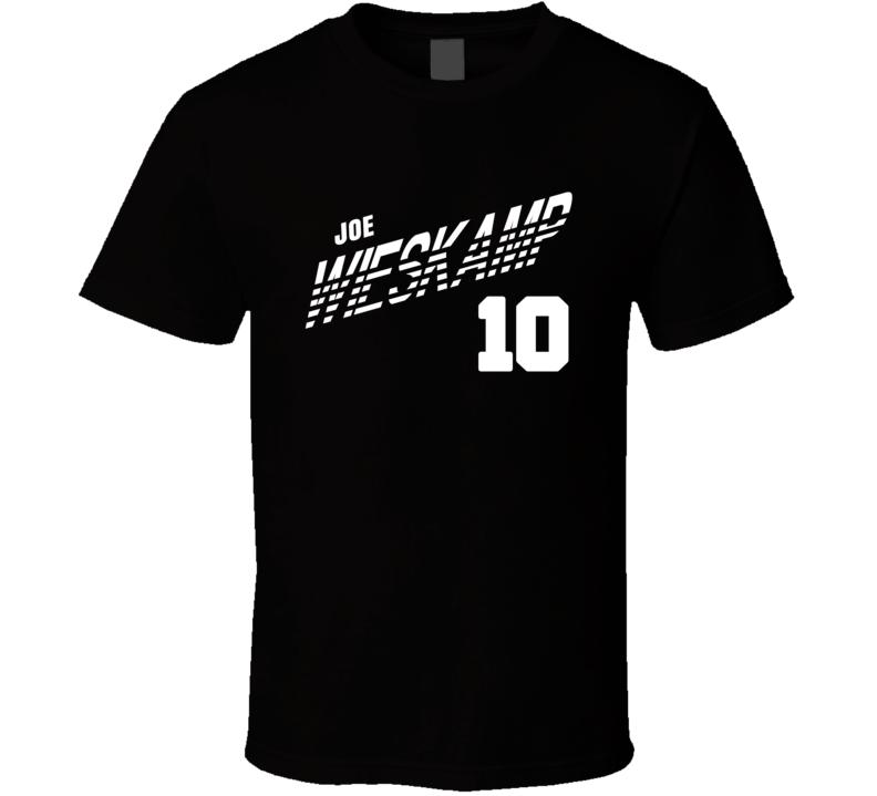 Joe Wieskamp 10 Favorite Player Iowa College Basketball T Shirt