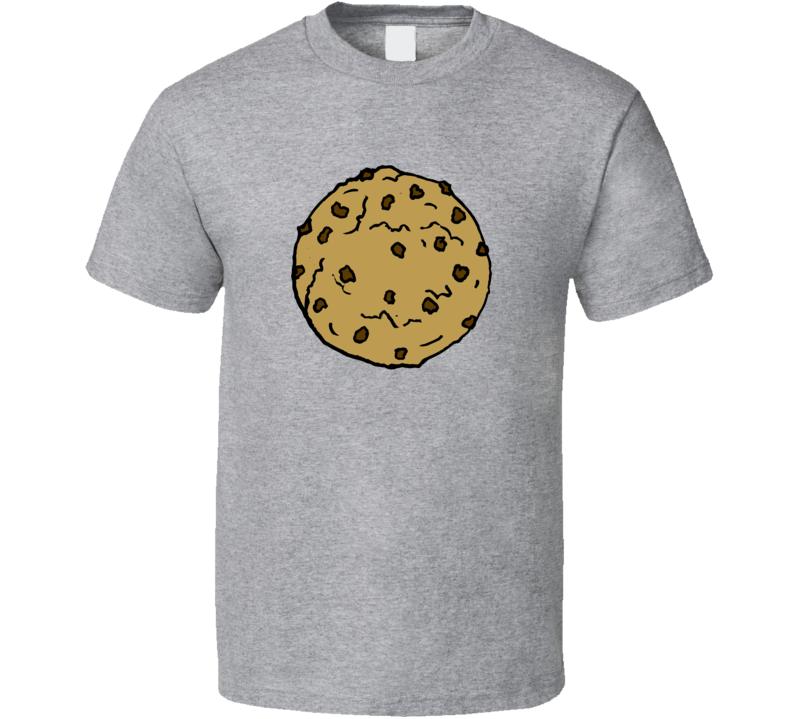 Cookie Addict Dessert T Shirt