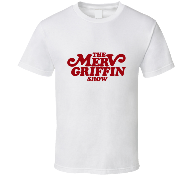 Seinfeld Merv Griffin Show Elaine George Jerry Kramer Classic Tv Television Comedy Funny Fan Gift T Shirt