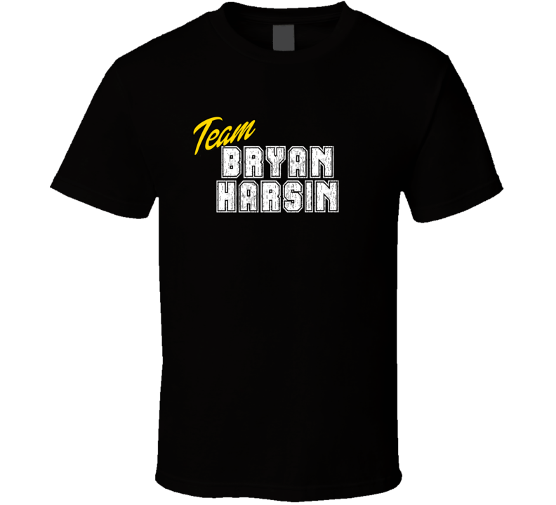 Team Bryan Harsin Sport Fan Football Coach T Shirt