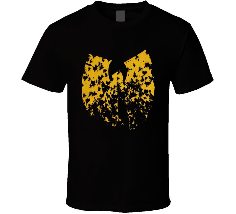 Wu-Tang Killa Bees  T Shirt