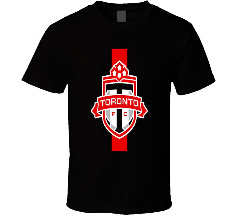 Toronto Fc - Tfc Champions T Shirt
