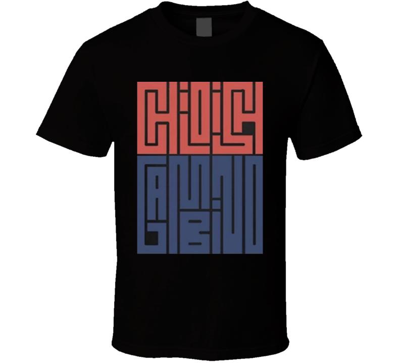 Childish Gambino  T Shirt