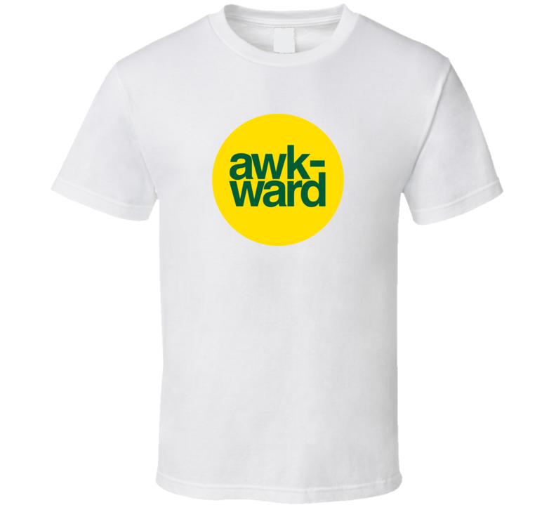 Awkward MTV T Shirt