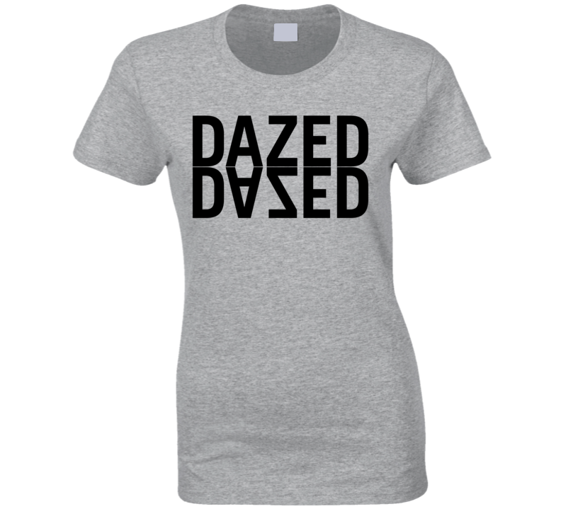Chloe Grace Moretz inspired Dazed t Shirt
