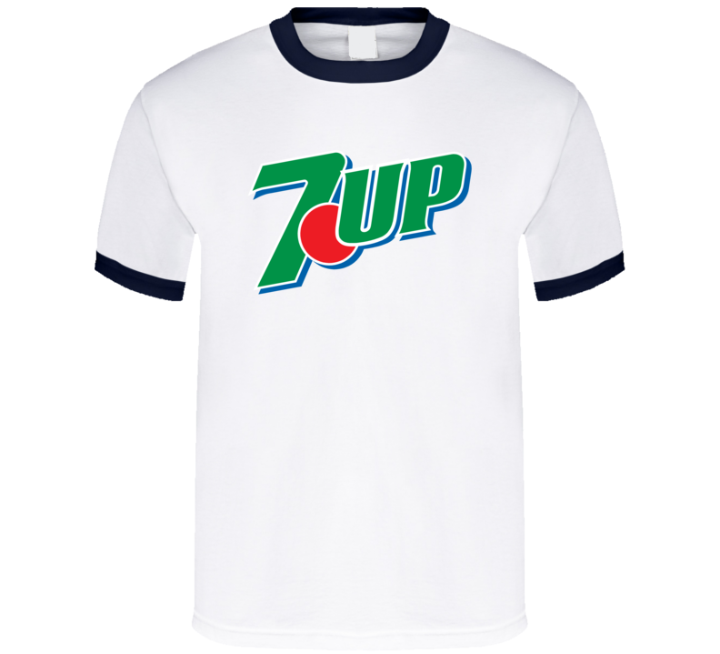 7up Classic T Shirt
