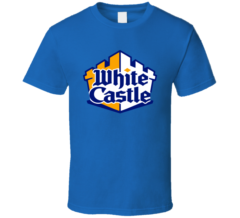 White Castle Harold & Kumar Inspired T Shirt