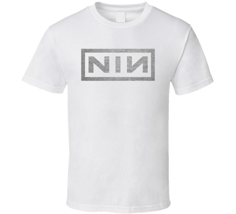 NIN T Shirt