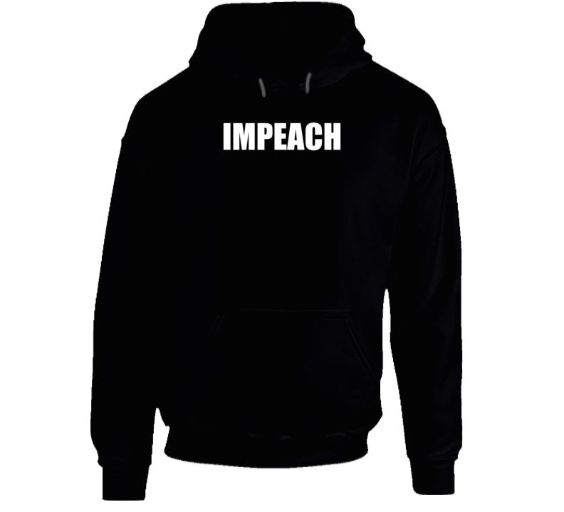 Impeach Hoodie