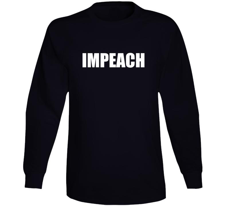 Impeach Long Sleeve