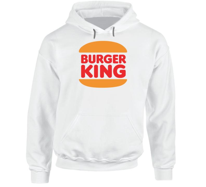 Burger King Retro Hoodie