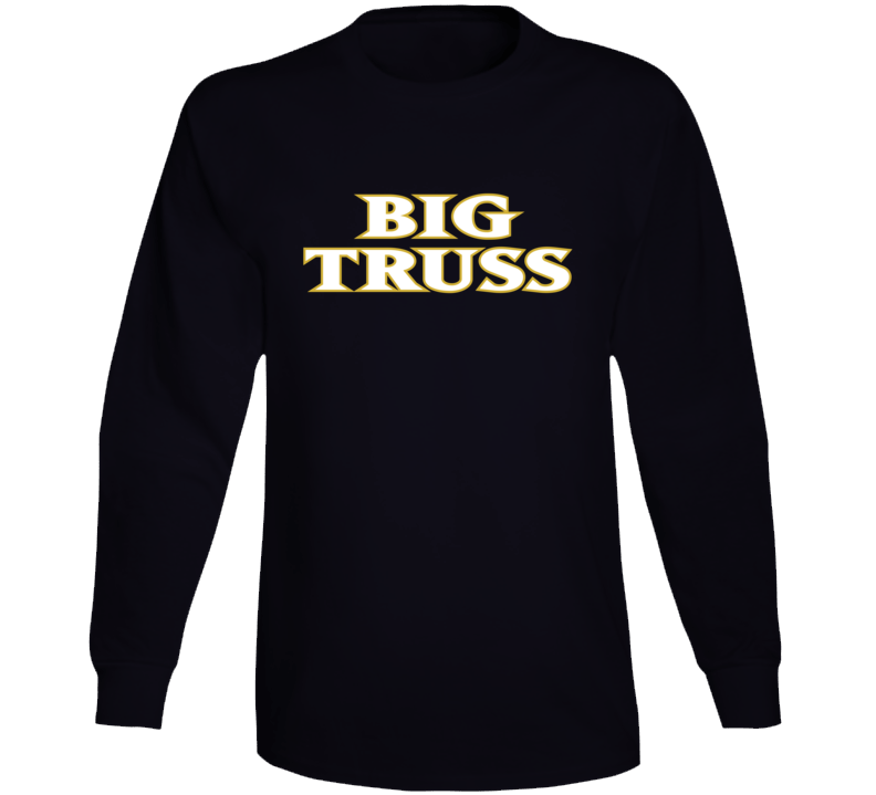 Big Truss Ravens Long Sleeve