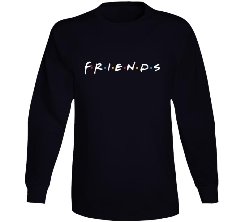 Friends Long Sleeve