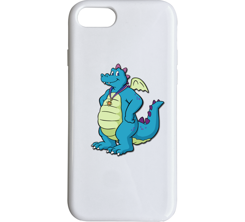 Dragon Tales Ord Phone Case