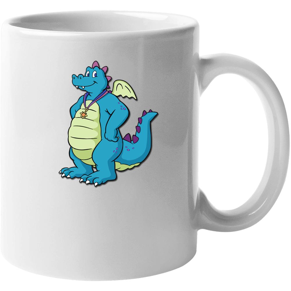 Dragon Tales Ord Mug