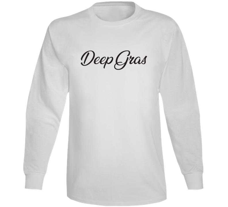 Deep Gras Long Sleeve
